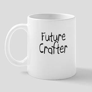 Future Crafter Mug