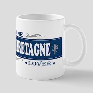 FAUVES DE BRETAGNE Mug