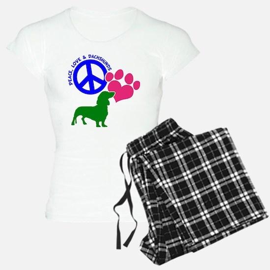 P,L,DOXIES Pajamas