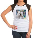 Chinese Crested Painting T-Shirt