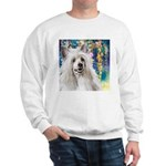 Chinese Crested Painting Sweatshirt