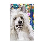 Chinese Crested Painting Posters