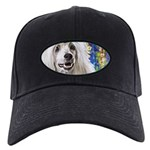 Chinese Crested Painting Baseball Hat