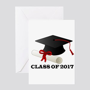 GRADUATION 2016 Greeting Cards