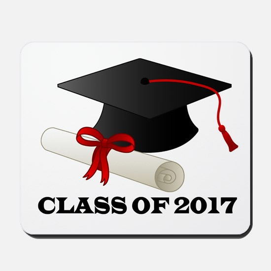 GRADUATION 2016 Mousepad