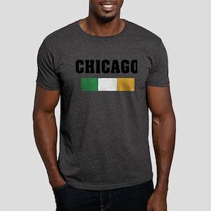 Chicago Irish Dark T-Shirt