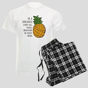 Be A Pineapple Men's Light Pajamas