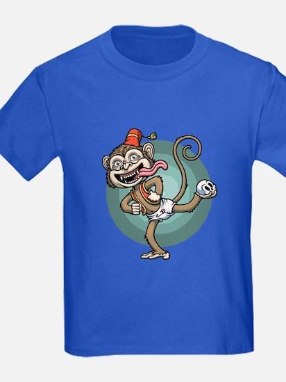 Dance, Monkey! T