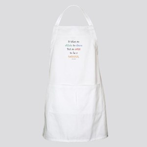 Artist Dance New BBQ Apron