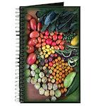 Garden Notebook Journal