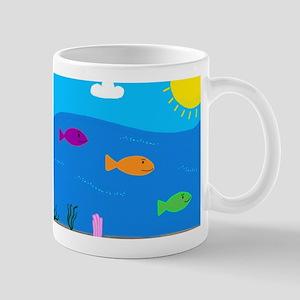 Sunny Mugs