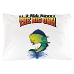 IAATBO! Pillow Case