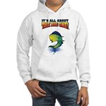 IAATBO! Hooded Sweatshirt