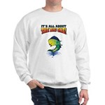 IAATBO! Sweatshirt