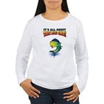 IAATBO! Women's Long Sleeve T-Shirt