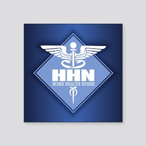 Home Health Nurse Sticker