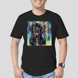 Newfoundland Painting T-Shirt