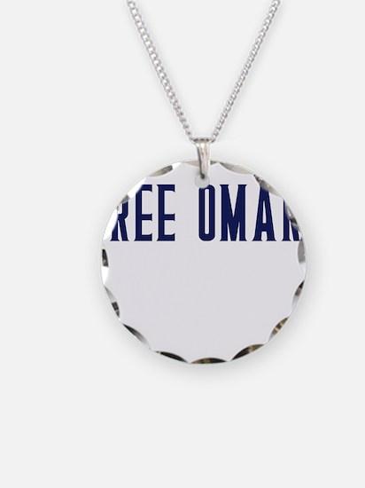 Free Omari Necklace
