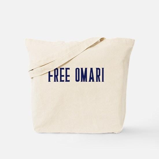 Free Omari Tote Bag