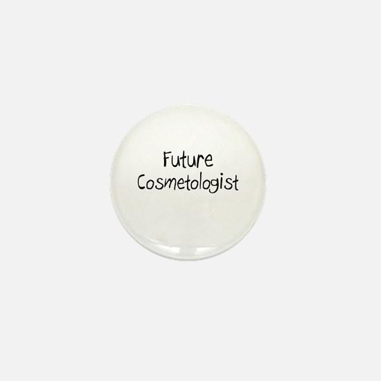 Future Cosmetologist Mini Button