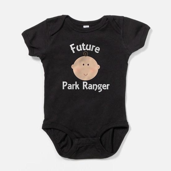 Future Park Ranger Baby Bodysuit