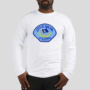 Avalon Harbor Master Long Sleeve T-Shirt