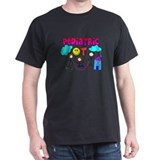 Occupational therapy Mens Classic Dark T-Shirts