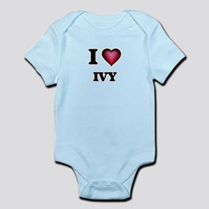 018e882d0449b Poison Ivy Baby Clothes   Accessories - CafePress