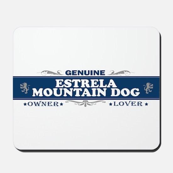ESTRELA MOUNTAIN DOG Mousepad