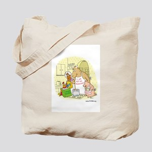 I Am Not An Ingredient Tote Bag