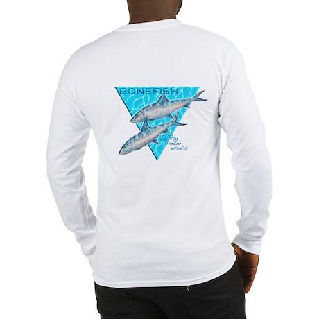 Bonefish - Long Sleeve T-Shirt