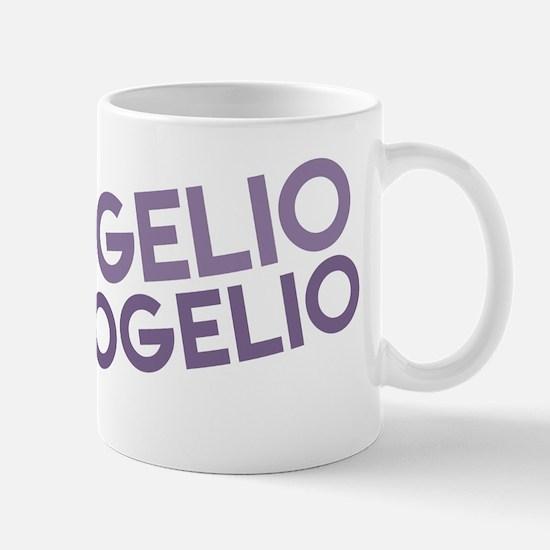 Rogelio My Brogelio Mug