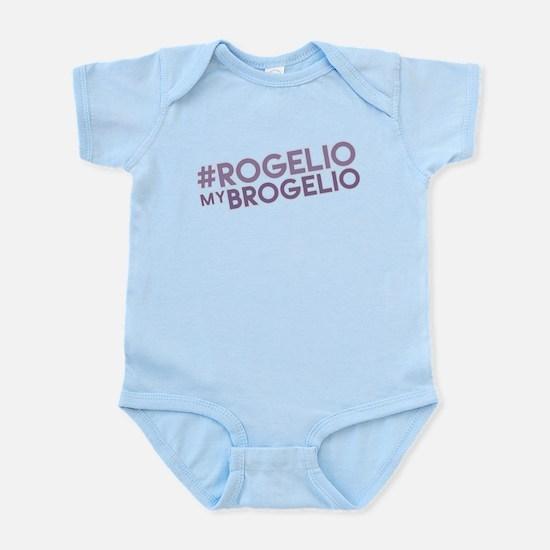 Rogelio My Brogelio Infant Bodysuit