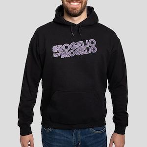 Rogelio My Brogelio Hoodie (dark)