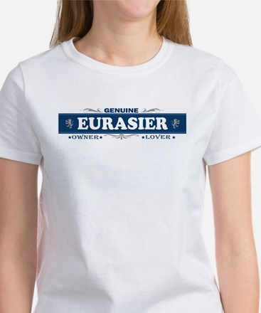 EURASIER Womens T-Shirt
