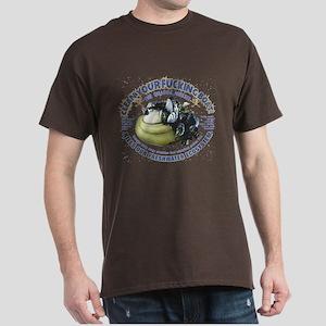 Freshwater Fisherman, Quagga Mussel T-Shirt