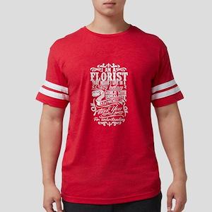 Crazy Florist T Shirt T-Shirt