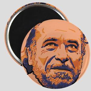 Charles Bukowski Magnets