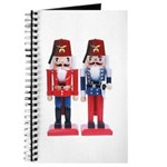 The Happy Shriners Nutcrackers Journal