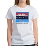 Gas Prices Women's T-Shirt