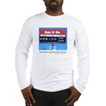 Gas Prices Long Sleeve T-Shirt