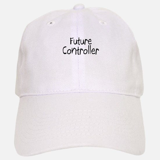 Future Controller Baseball Baseball Cap
