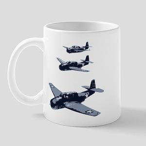WW2 Planes Mug