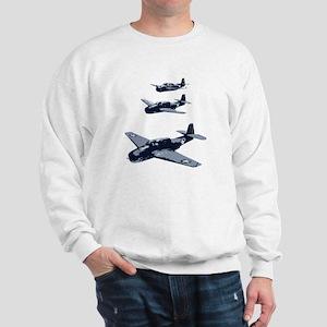 WW2 Planes Sweatshirt