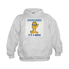 Cool Garfield Kids Hoodie