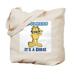 Cool Garfield Tote Bag
