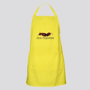 chipotle peppers in adobo sauce Apron