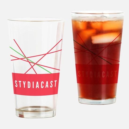 STYDIACAST Drinking Glass