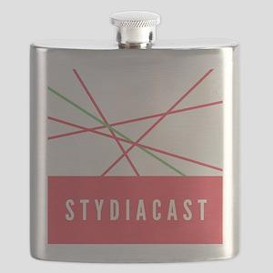STYDIACAST Flask