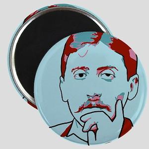 Marcel Proust Magnets